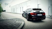 BMW Serie 5 por AC Schnitzer
