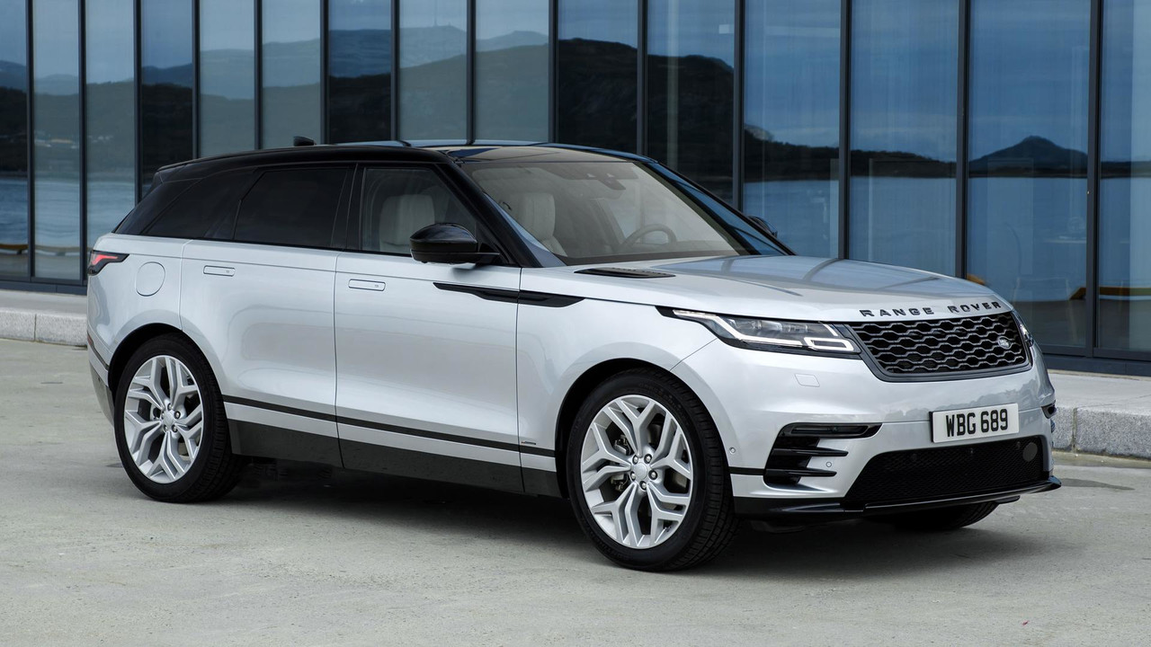 2018 land rover usa. contemporary land 2018 land rover range velar first drive on land rover usa