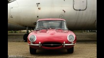 Jaguar Series 1.5 E-Type