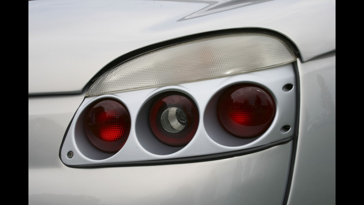 Jensen S-V8