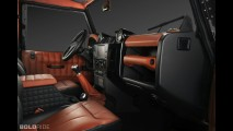 Vilner Land Rover Defender