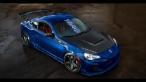 Vivid Racing Scion FR-S
