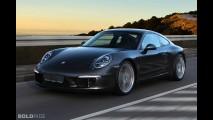 TechArt Porsche 911 Individualization
