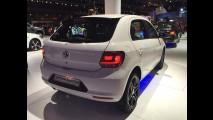 VW Gol ganha versão Sportline na Argentina pelo equivalente a R$ 63,6 mil