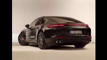 Vazou! novo Porsche Panamera 2017 aparece em primeiras fotos oficiais