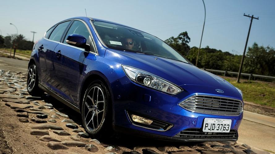 Recall: Ford convoca Focus no Brasil por risco de incêndio