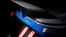 2017 - Ford Mustang GTde la police allemande