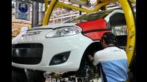 Fiat: paralisação técnica para ajustar produção à demanda começa hoje