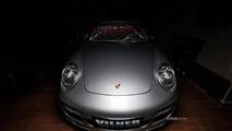 Porsche 911 (997) Turbo Convertible by Vilner