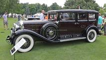 1931 Cadillac 452A