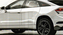 Lamborghini CEO hints at a crossover for 2017 - report