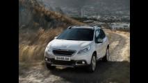Aqui em 2015, Peugeot 2008 começa em R$ 40.500 no Reino Unido