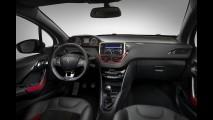 208 GTi alcança 10 mil unidades produzidas - Brasil terá inédita versão GT