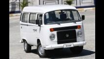 Volkswagen anuncia que veterana Kombi sairá de linha no fim do ano que vem