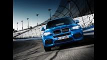 BMW X5M reestilizado tem imagens divulgadas