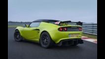 Lotus apresenta versão de rua do esportivo Elise S Cup
