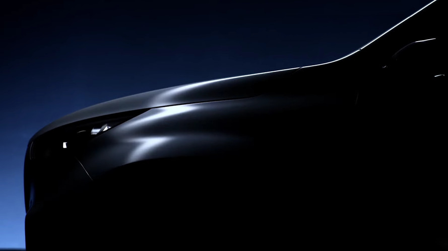 Watch Mercedes-Benz debut its pickup concept right now