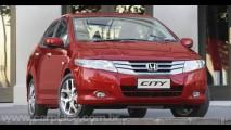 Novo Honda City pode ser lançado em julho no Brasil com preço a partir de R$ 56 mil