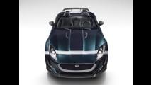 Belo, Jaguar Project 7 será o destaque da marca no Festival de Goodwood