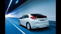Vídeo: conheça os sistemas de segurança do Honda Civic europeu que podem chegar aqui