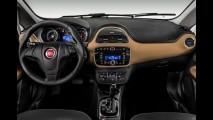 Fiat Linea 2015 muda por dentro e por fora - preço parte de R$ 55.850