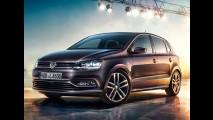 VW Polo fica mais refinado com edição Lounge pelo equivalente a R$ 48 mil