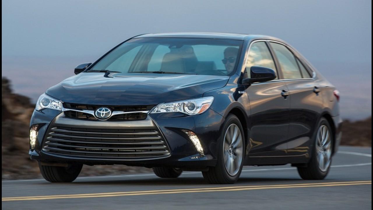 Toyota deve ser próxima montadora a apostar no uso do alumínio