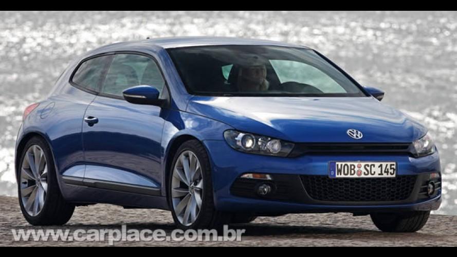 Vendas caem 7% na Europa em novembro; VW mantém liderança