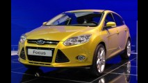 Novo Focus 2012 também ganhará novo sistema de controle de estabilidade