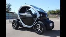 Com nova resolução, Renault Twizy agora pode ser emplacado no Brasil