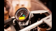 Yamaha XJR 1300 mostra sua vocação com versão Eau Rouge
