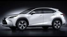 Lexus NX começa a ser produzido no Japão e já mira o Brasil