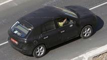 New Renault/Nissan/Samsung Koleos Spied in Europe