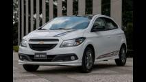 HR-V já aparece como SUV mais vendido na parcial de abril