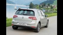 Volkswagen deve vender o híbrido Golf GTE no Brasil