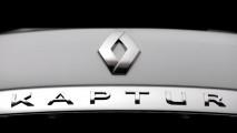 Renault libera novo teaser do Kaptur, que será brasileiro em 2017