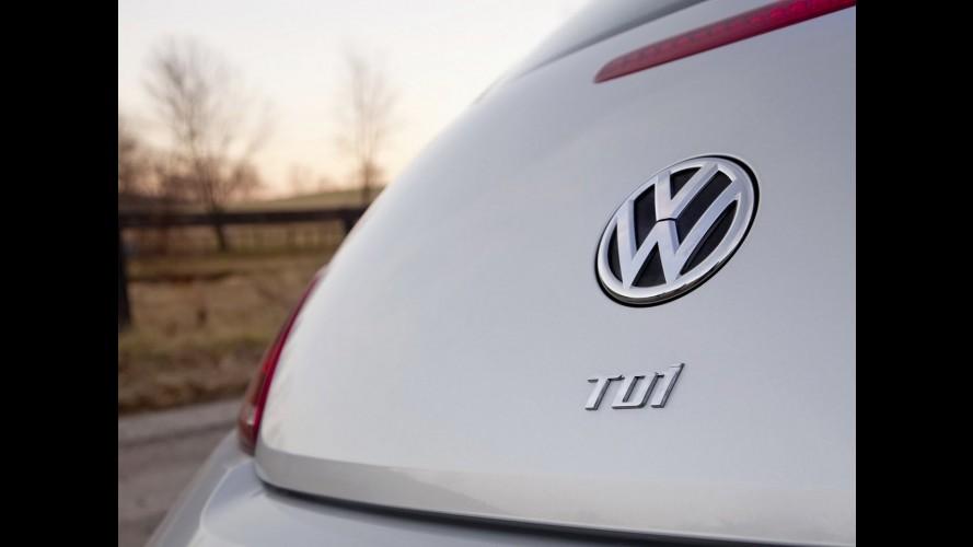 Volkswagen garante que não vai vender marcas para cobrir custos do dieselgate