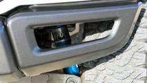 2017 Ford F-150 Raptor: İlk Sürüş