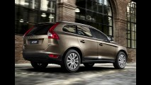 Volvo inicia pré-venda do XC60 turbodiesel de 220 cv no Brasil por R$ 199 mil