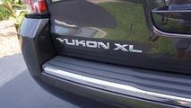 2016 GMC Yukon XL Denali: Review