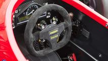 1997 Lola T97/30 F1 temelli yol otomobili F1R