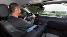 Opel Insignia Grand Sport Nürburgring'de