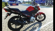 Yamaha Factor 150 registra 79 km/l em desafio de economia