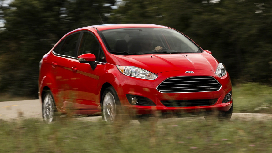 Com vendas em baixa, Fiesta Sedan não aparece mais no configurador da Ford
