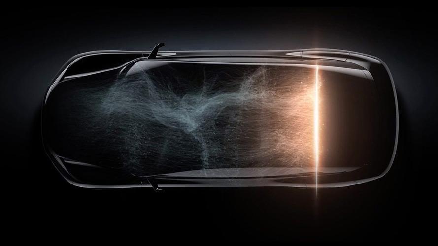 Atieva rebrands as Lucid Motors and drops new teasers of 900-hp EV sedan