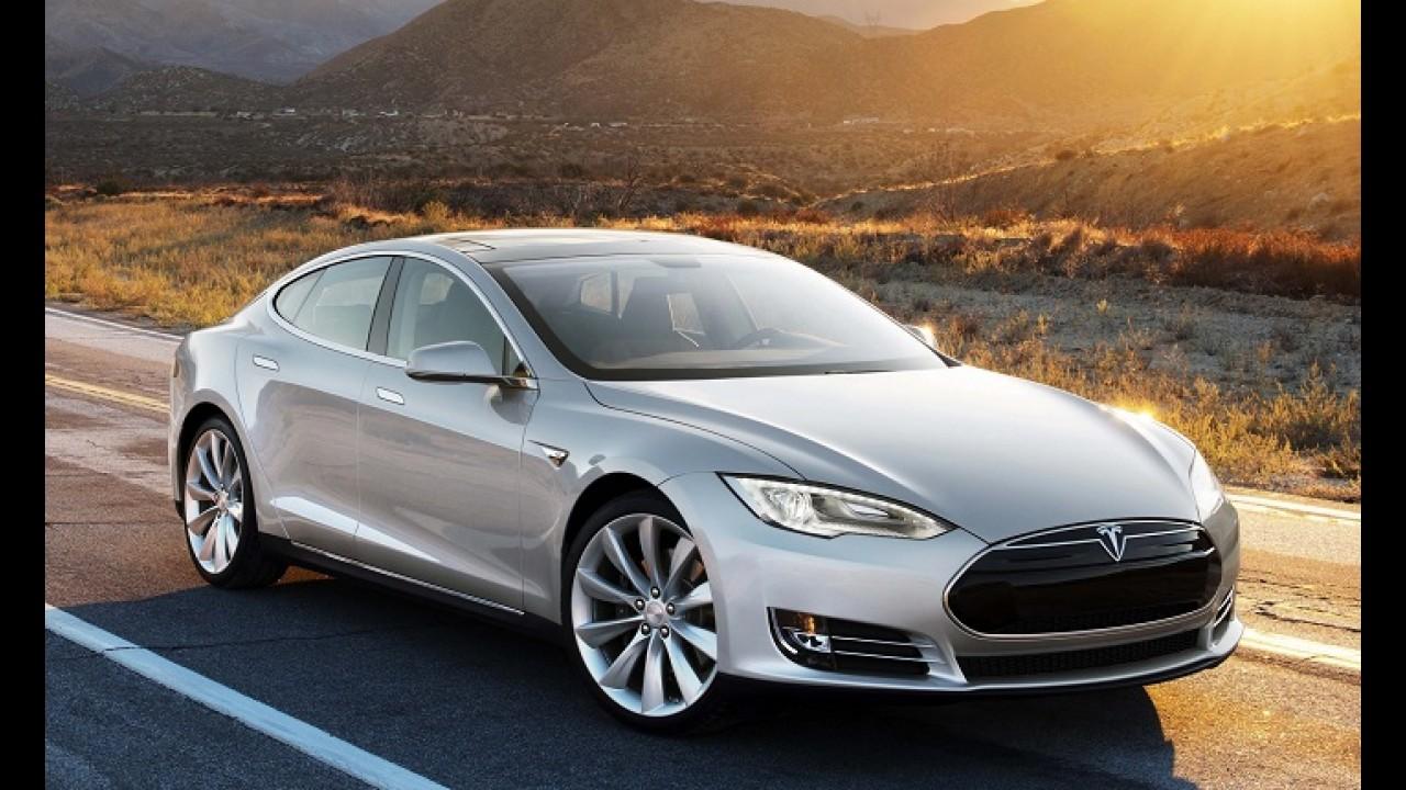 """""""Atingimos o limite dos motores a gasolina e diesel"""" diz CEO da Tesla"""