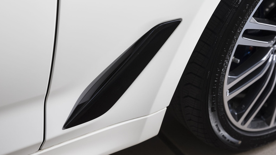 2017 BMW 5 Serisi: İlk Sürüş