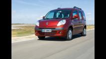 Renault Kangoo e Kangoo Express GPL