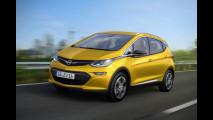 Opel Ampera-e, l'auto elettrica che va lontano