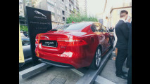 Jaguar alla Milano Design Week 2015
